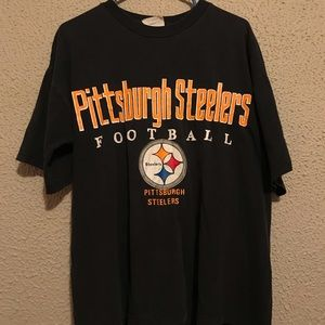 Vintage Pittsburgh stealers set